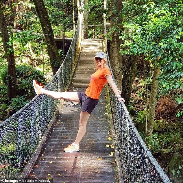 La forêt tropicale est à seulement deux heures de route au sud de Sydney et attire des milliers de visiteurs chaque année