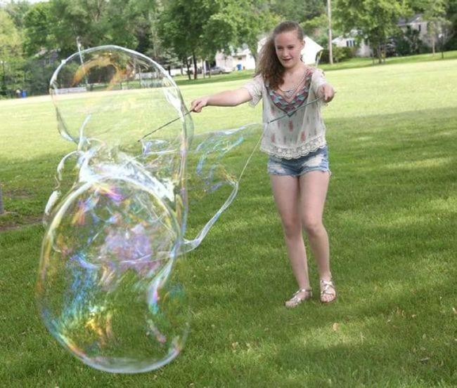 En dehors des bulles scientifiques scolastiques
