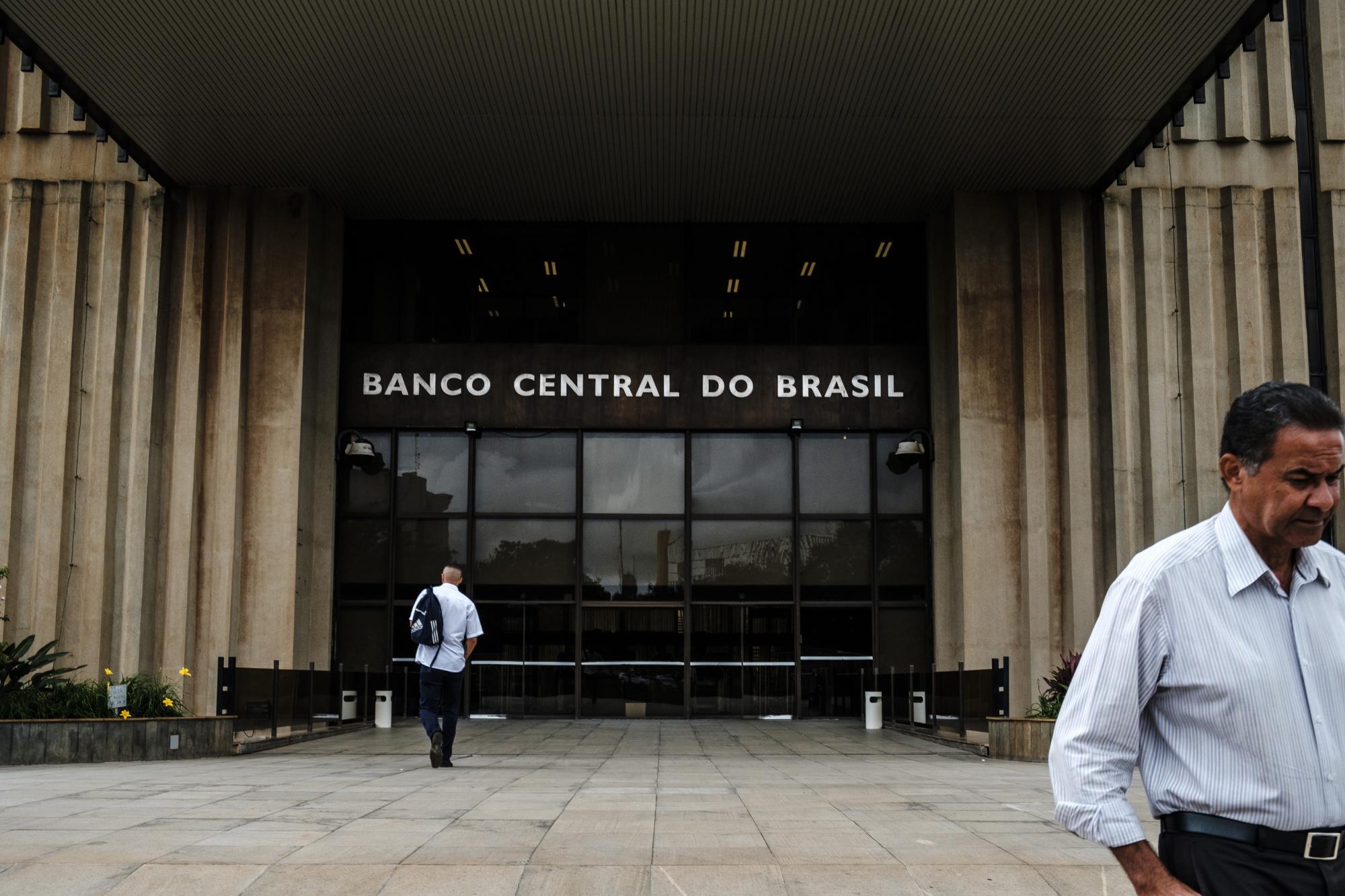 La Banque centrale du Brésil alors que l'optimisme pousse l'investissement étranger à son plus haut niveau en six ans