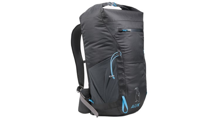Auk 27 litres Dry Pack
