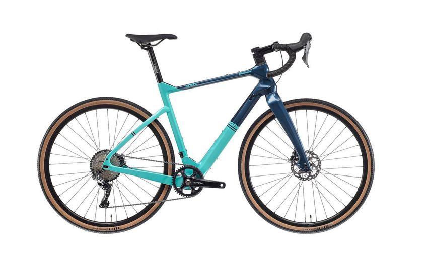 Vélo de gravier Bianchi Arcadex 2021, 5000 $, labicicletta.com