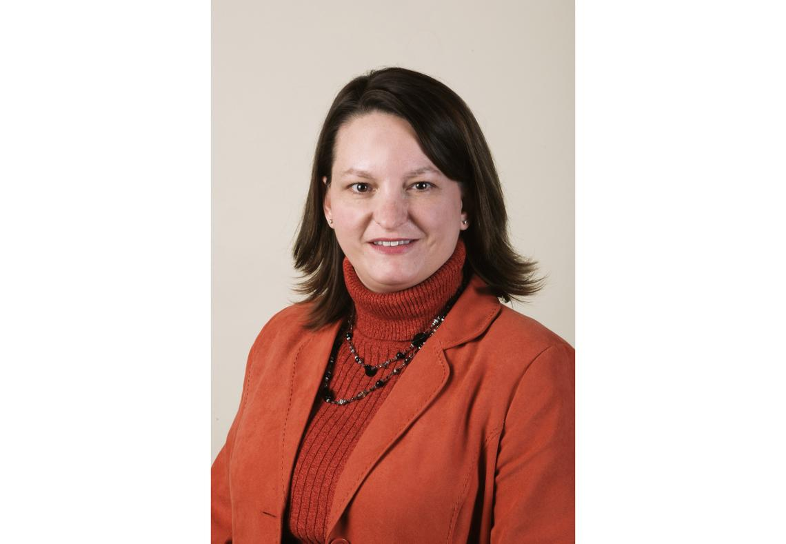 Erika Rivers, directrice de la Division des parcs et sentiers du MRN.