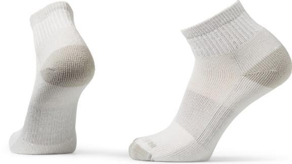 REI Co-Op COOLMAX EcoMade chaussettes quart de randonnée légères