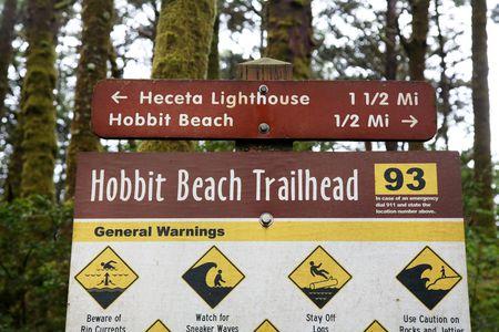 Sentier Hobbit